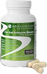 Herbal Immune Booster